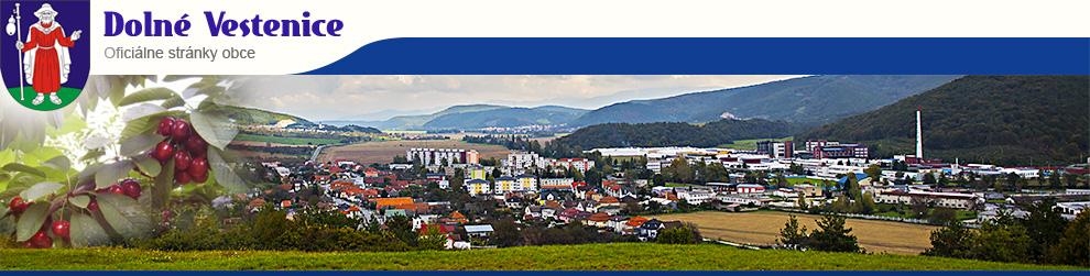 a8030eed6 Dolné Vestenice - okres Prievidza